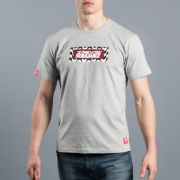 Scramble Worldwide JiuJitsu T-Shirt - Rio