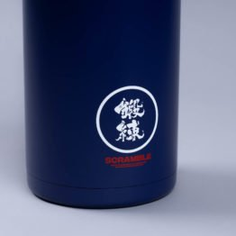 Scramble Mizu XL - Double Walled Vacuum Flask - 1.8L