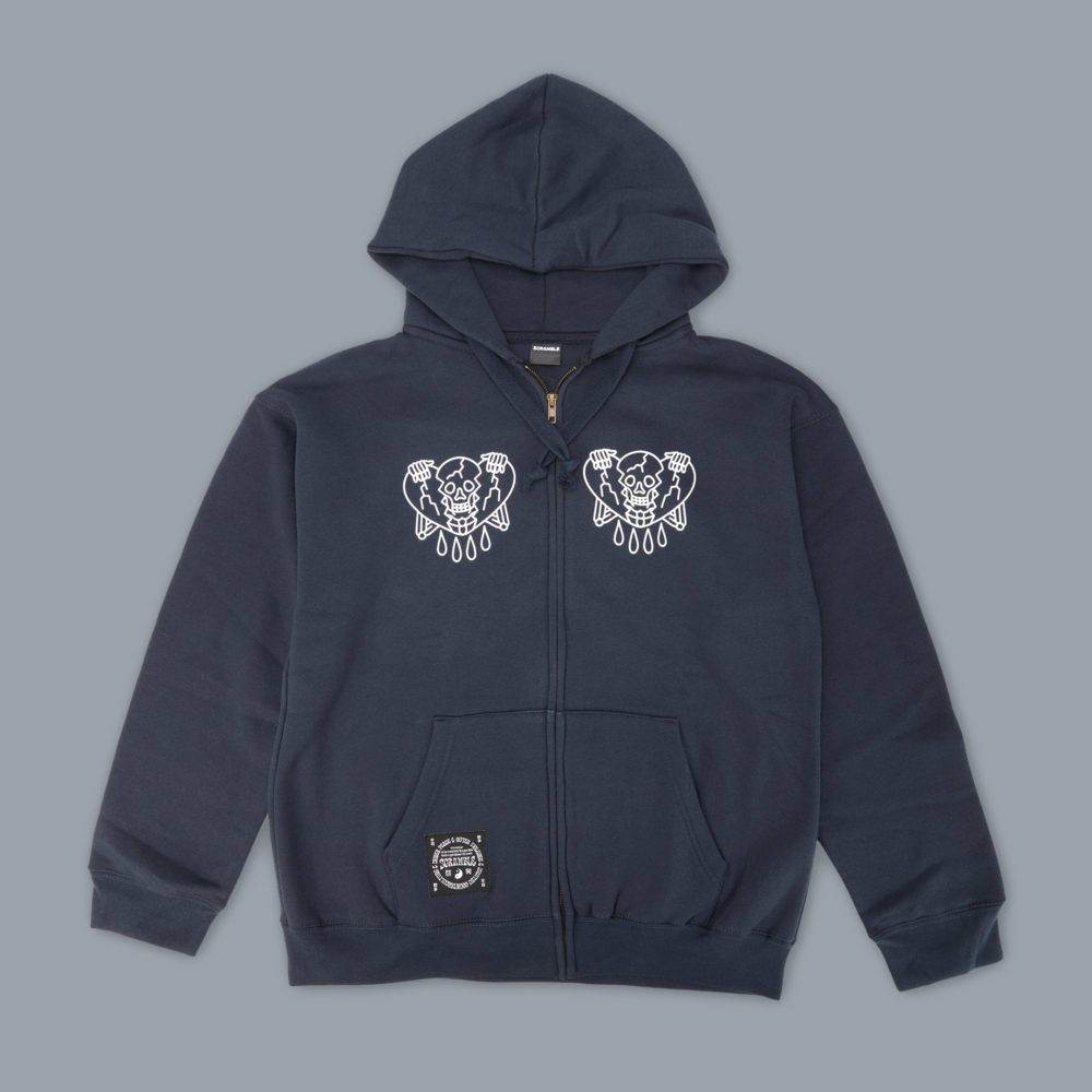 Scramble Heartbreak Hoody